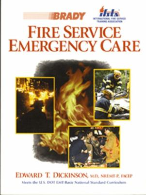 Fire Service Emergency Care