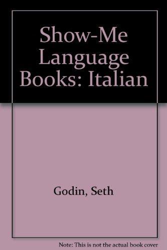 Show-Me Language Books: Italian