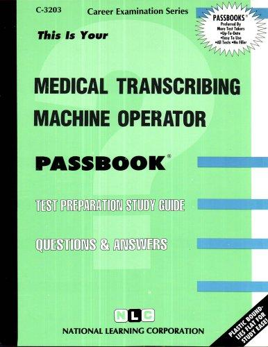 transcribing machine