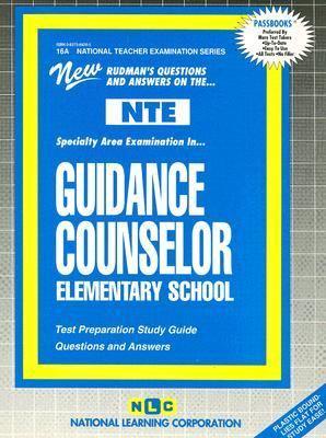 Guidance Counselor, Elementary School Elementary School