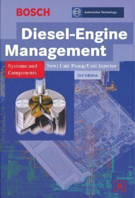 bosch diesel engine management rent 9780837610511. Black Bedroom Furniture Sets. Home Design Ideas