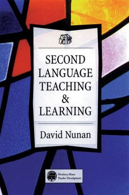 Second Language Teaching & Learning