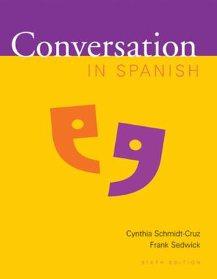 Conversation in Spanish Points of Departure