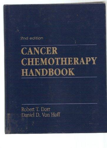 Cancer Chemotherapy Handbook