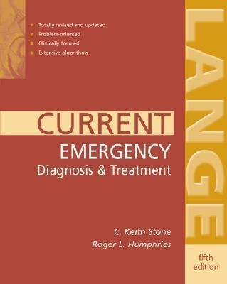 Current Emergency Diagnosis & Treatment