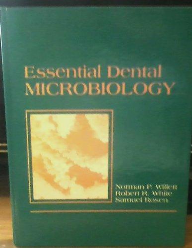 Essential Dental Microbiology (Allied Health)