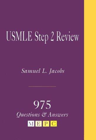 MEPC: USMLE Step 2 Review