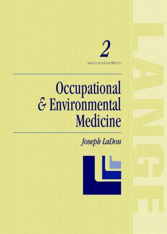 Occupational & Environmental Medicine