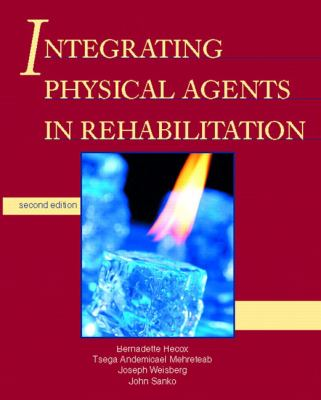 Integrating Physical Agents in Rehabilition