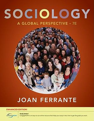 Sociology: A Global Perspective, Enhanced (Available Titles CourseMate)
