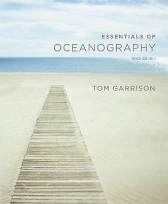 Essentials of Oceanography