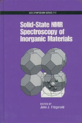 Solid-State Nmr Spectroscopy of Inorganic Materials