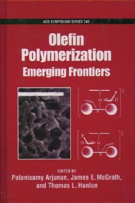 Olefin Polymerization Emerging Frontiers