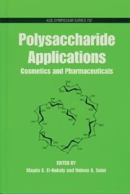 Polysaccharide Applications Cosmetics and Pharmaceuticals