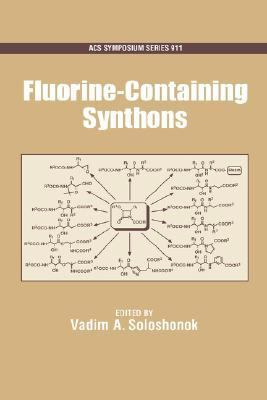 Flourine-Containing Synthons