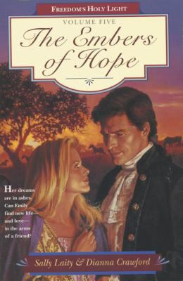 Embers of Hope, Vol. 5 - Sally Laity - Paperback