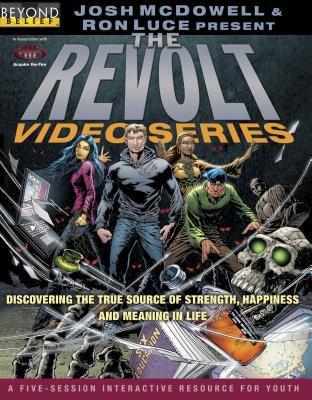 Revolt Video Series Curriculum