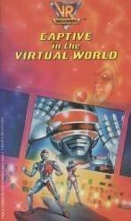 Captive in the Virtual World (VR Troopers)