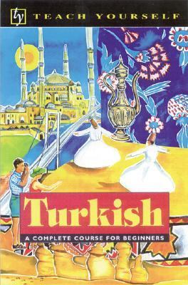 Teach Yourself Turkish Complete Course