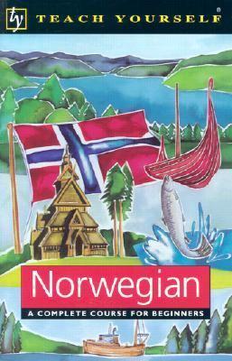 Norwegian - Margaretha Danbolt Simons - Paperback