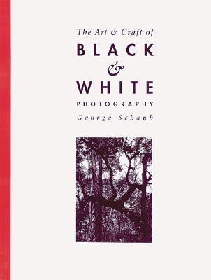 Art & Craft of Black & White Photography