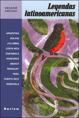Legends Series, Leyendas latinoamericanas (Spanish Edition)