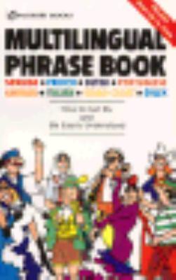 Multilingual Phrase Book