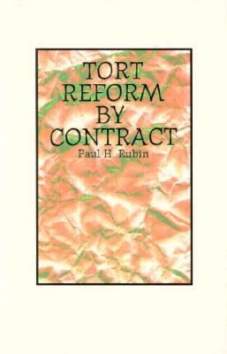 Tort Reform by Contract