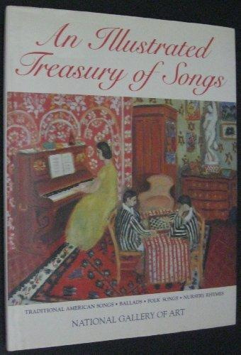 Illustrated Treasury of Songs