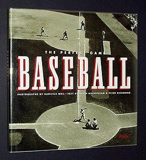 Baseball: The Perfect Game