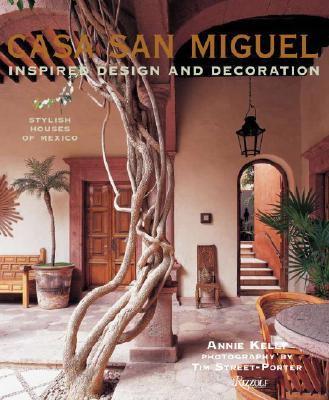 Casa San Miguel de Allende