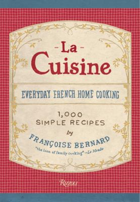 Cuisine : Everyday French Home Cooking