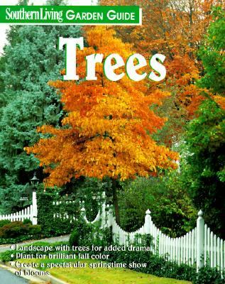 Southern Living Garden Guide Trees