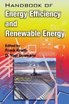 Handbook of Energy Conservation And Renewable Energy