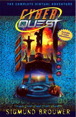 Cyber Quest