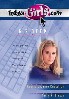 N 2 Deep - Terry Brown - Paperback