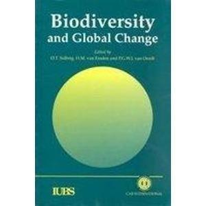 Biodiversity and Global Change
