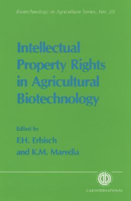 biotechnology and intellectual property rights essay Intellectual property and biotechnology:  two part essay published here and in the forthcoming june  question of intellectual property rights in biotechnology.
