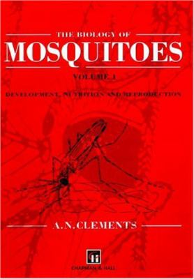 Biology of Mosquitoes Sensory Reception and Behaviour