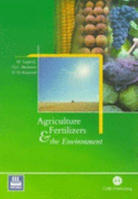 Agriculture, Fertilizers and the Environment
