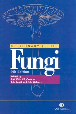 Ainsworth & Bisby's Dictionary of the Fungi