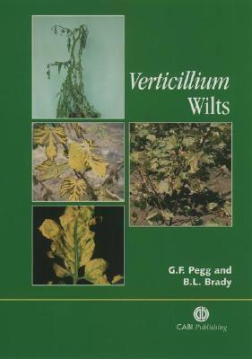 Verticillium Wilts