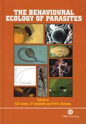 Behavioural Ecology of Parasites