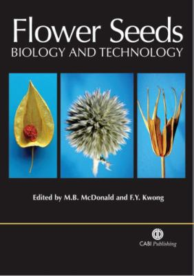 Flower Seeds Biology and Technology
