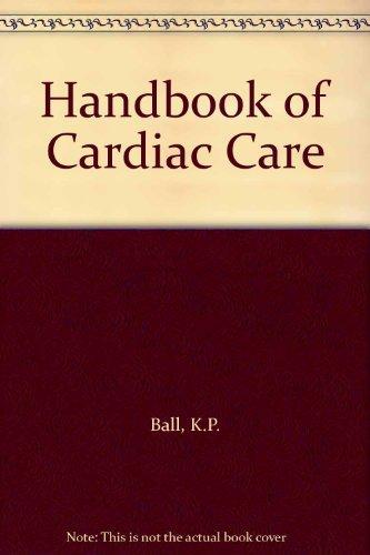 Handbook of Cardiac Care