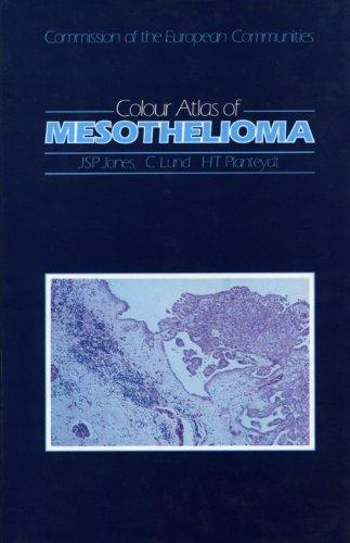 Colour Atlas of Mesothelioma