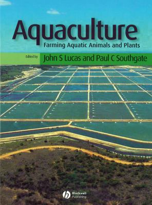 Aquaculture Farming Aquatic Animals