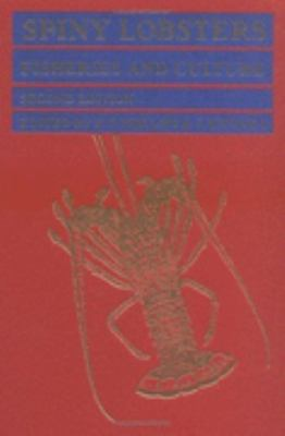 Spiny Lobsters Fisheries and Cultures