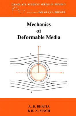 Mechanics of Deformable Media
