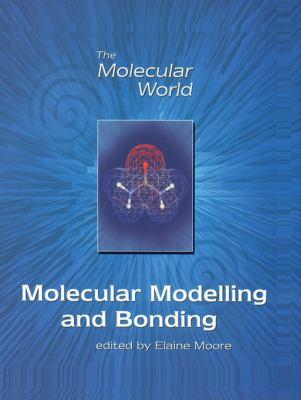 Molecular Modelling and Bonding - Elaine A. Moore - Paperback - BK&CD-ROM